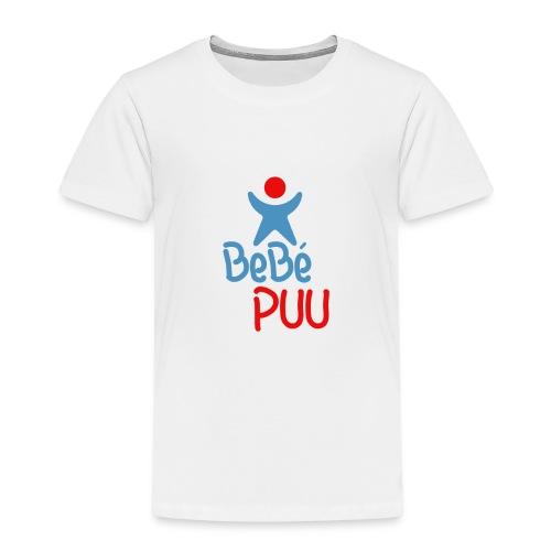 BeBé puu - Camiseta premium niño