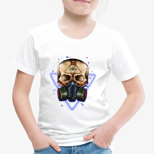 Galaxie toxique - T-shirt Premium Enfant