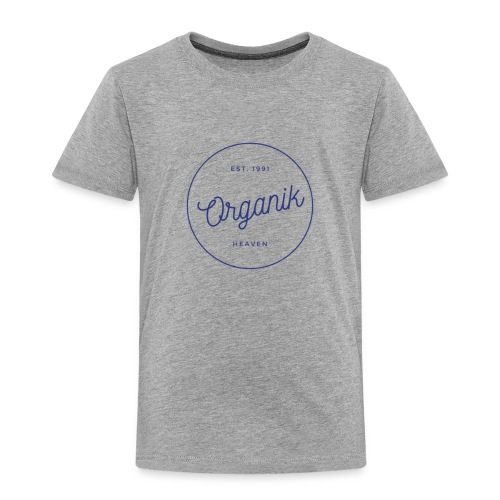 Organic - Maglietta Premium per bambini