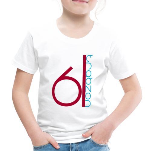 61 Trabzon - Kinder Premium T-Shirt