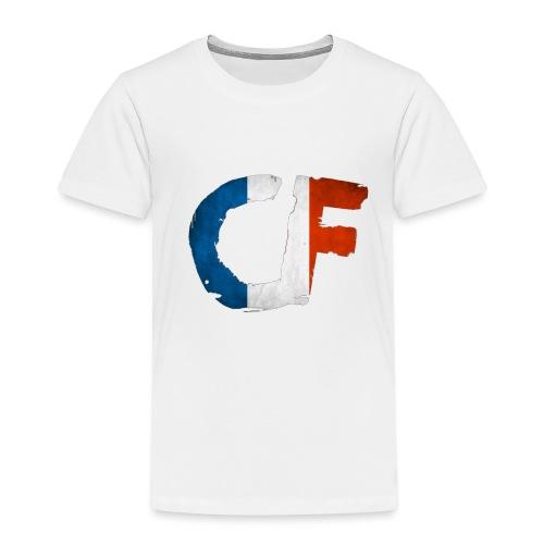 T shirt codfamilya France - T-shirt Premium Enfant