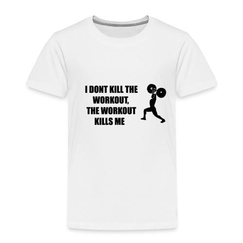 oioi - Kids' Premium T-Shirt