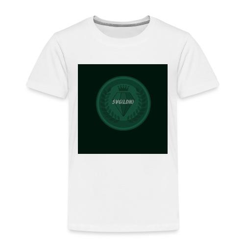 SavgeGramLDN - Kids' Premium T-Shirt