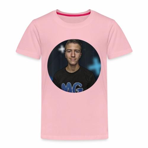 Design blala - Kinderen Premium T-shirt
