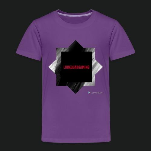 New logo t shirt - Kinderen Premium T-shirt
