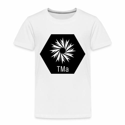 TMa - Lasten premium t-paita