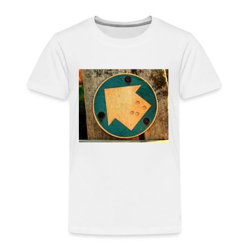Produit Nexquiz - T-shirt Premium Enfant