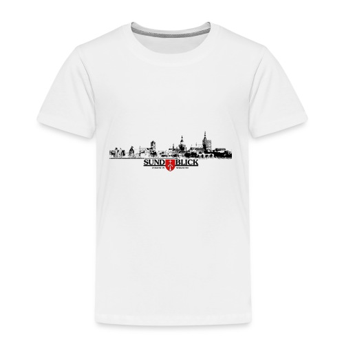 oie transparent png - Kinder Premium T-Shirt