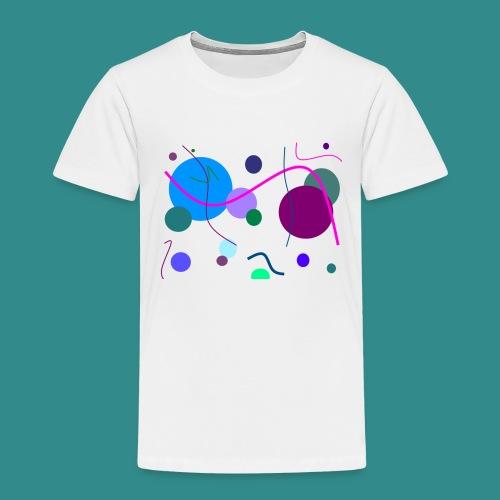 Grafik png - Kinder Premium T-Shirt