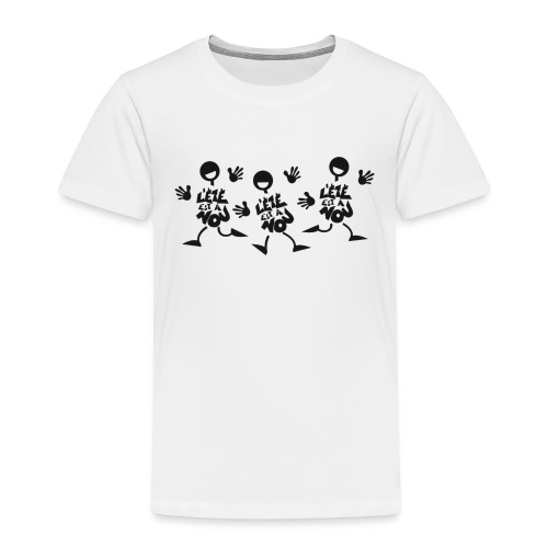 L'ETE EST A NOU - T-shirt Premium Enfant