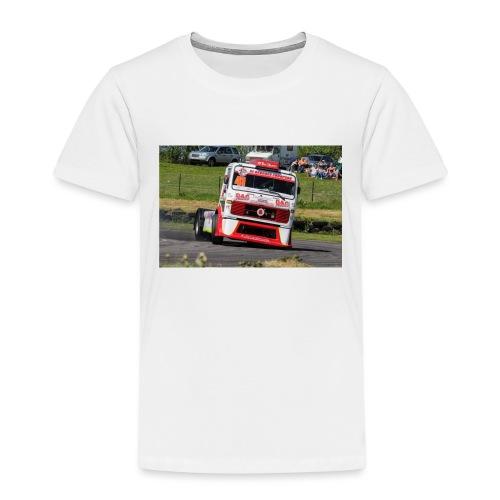 #TheBeast - Kids' Premium T-Shirt