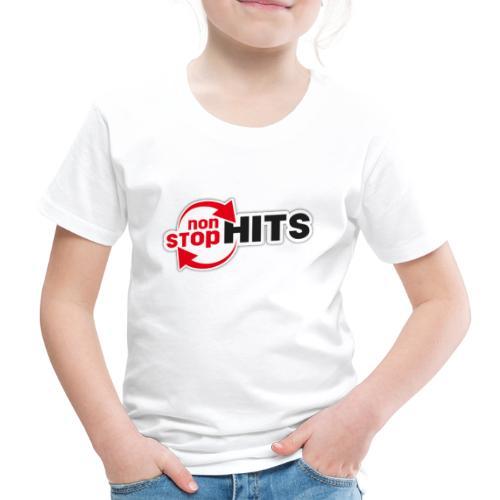 non stop Hits - T-shirt Premium Enfant