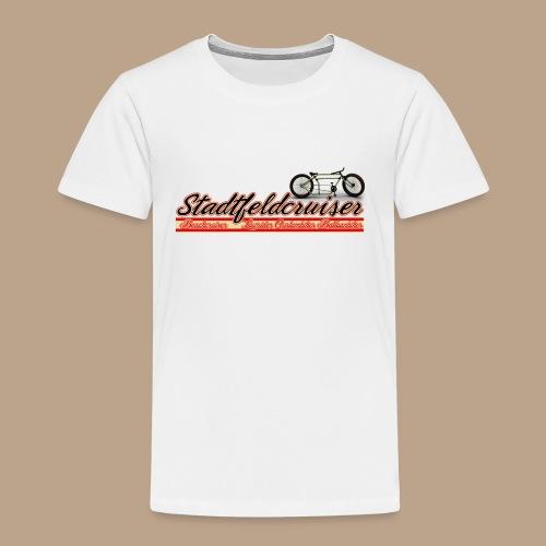 Cruiser1 - Kinder Premium T-Shirt