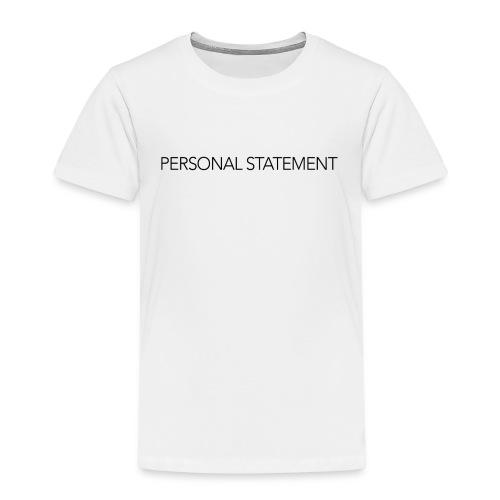 njinjo png - Kids' Premium T-Shirt