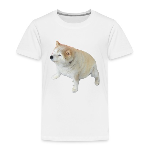 doggo - Kinder Premium T-Shirt