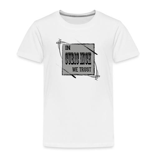 ICIWT - Kids' Premium T-Shirt