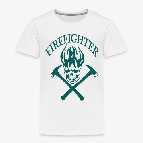 firefighter - T-shirt Premium Enfant