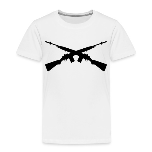 Brother in Arms - Kinderen Premium T-shirt