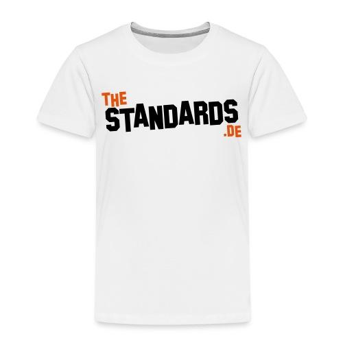 thestandardsde - Kinder Premium T-Shirt