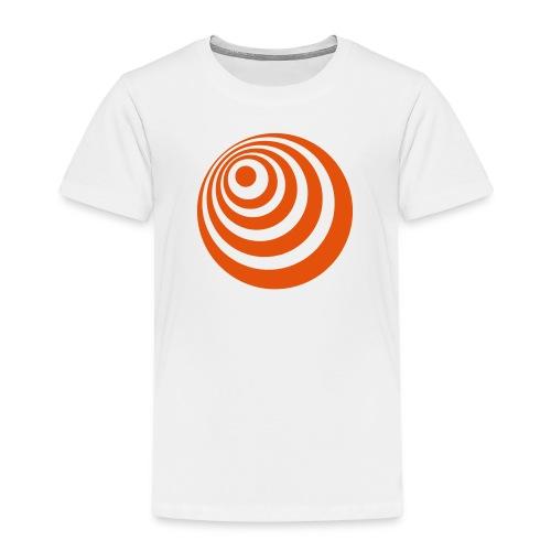 trompete spreadshirt - Kinder Premium T-Shirt