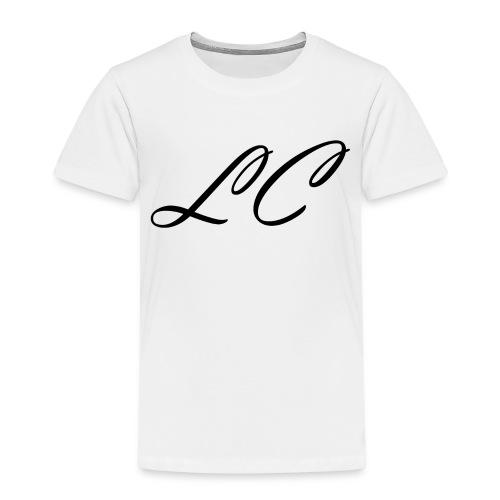 lc_black - T-shirt Premium Enfant