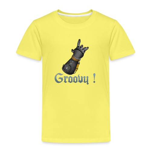 Dungeon Groovy ! - T-shirt Premium Enfant