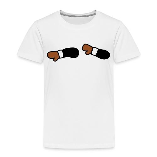 DabbingDab LOGO - Camiseta premium niño