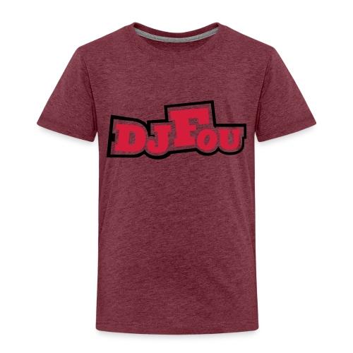 logofou - T-shirt Premium Enfant