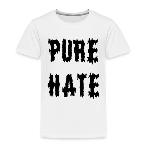 purehate - Kinder Premium T-Shirt