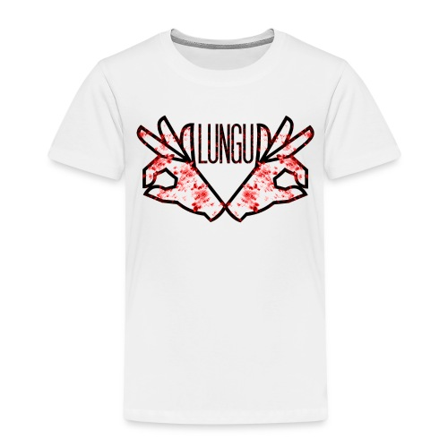 red png - Kinder Premium T-Shirt