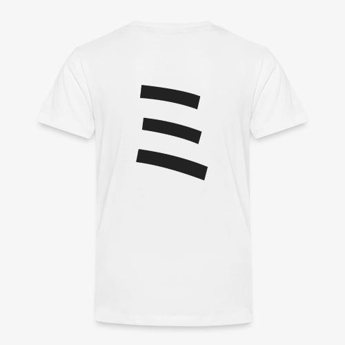 Alex Lander Branding Shape - T-shirt Premium Enfant