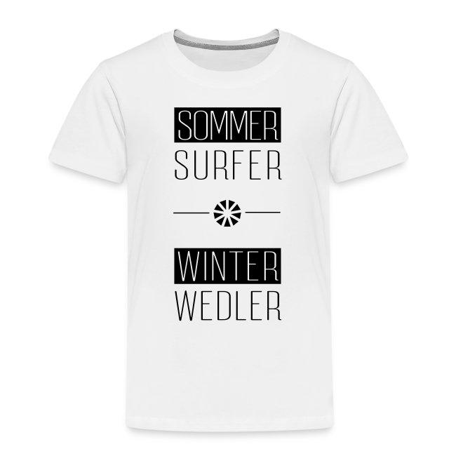 sommer surfer winter wedler