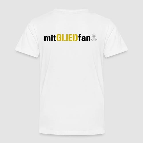 Mitgliedfan - Kinder Premium T-Shirt