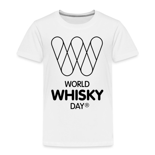 WWD logo - Kids' Premium T-Shirt