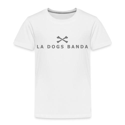 LDB-Logo gross - Kinder Premium T-Shirt