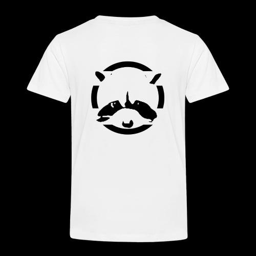 Racoon 2 - T-shirt Premium Enfant