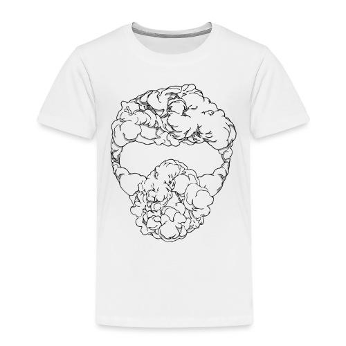 Vector png - T-shirt Premium Enfant