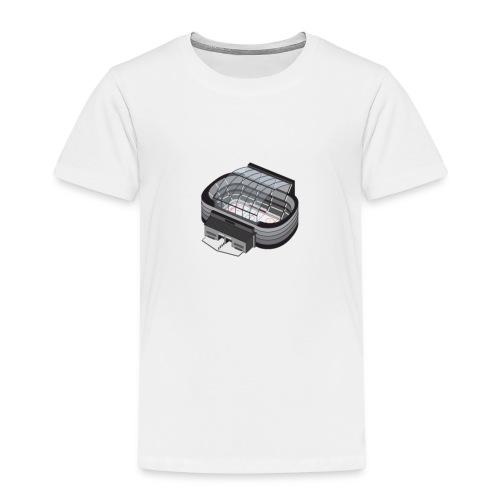 arena_45000_400 - Premium-T-shirt barn