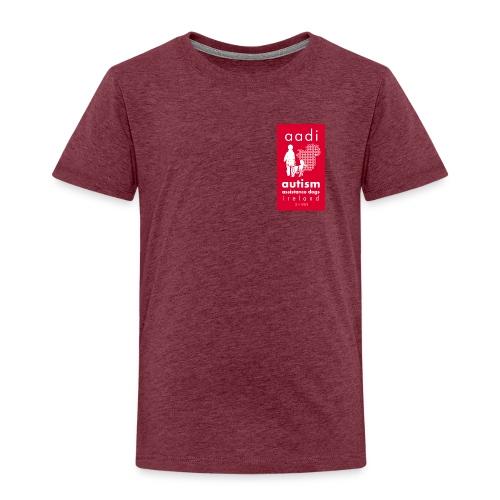 AADI Rev 1 jpg - Kids' Premium T-Shirt
