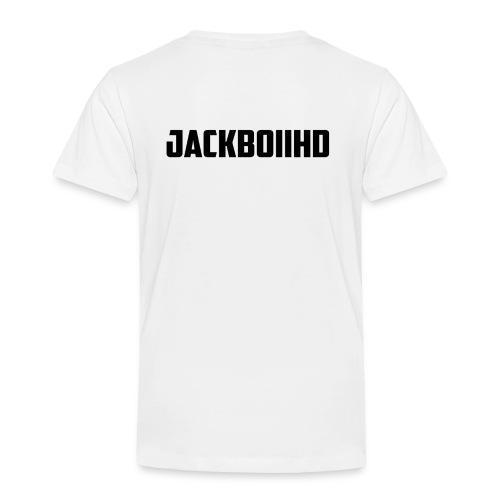 JackBoiiHD - Kids' Premium T-Shirt
