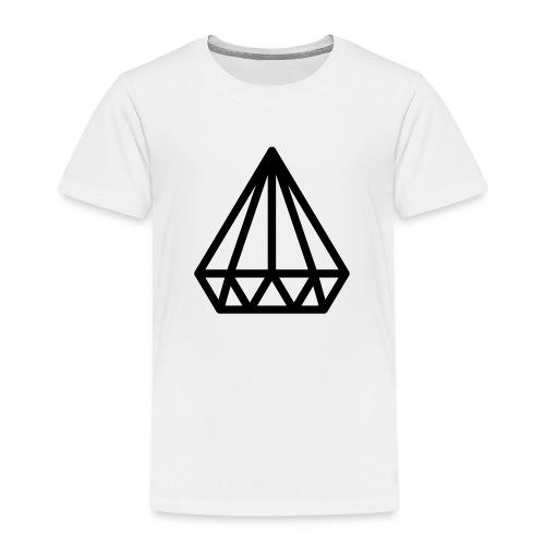 Dropchainers T-Shirt V Auschnitt - Kinder Premium T-Shirt