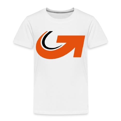 mashsoft_logo_2018 - Kinder Premium T-Shirt