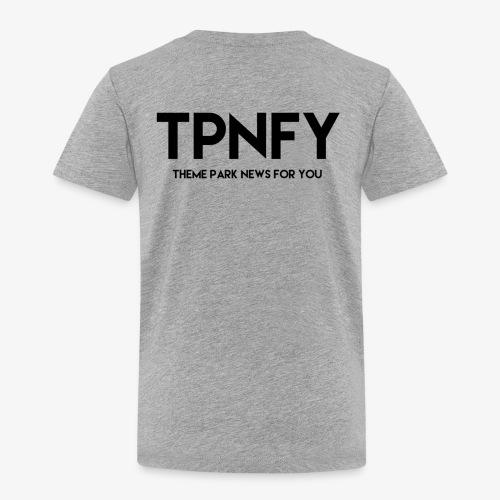 TPNFY - Kids' Premium T-Shirt