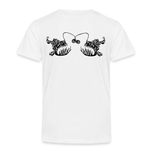 Anglerfish Issues - Kids' Premium T-Shirt
