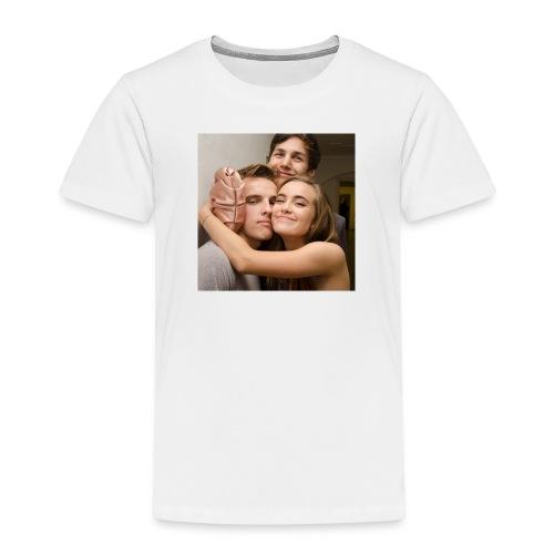 georg tertsch 5069 jpg - Kinder Premium T-Shirt