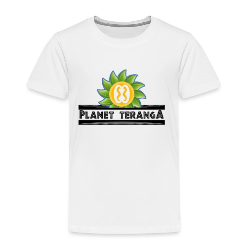 T-shirt Femme historique Teranga - T-shirt Premium Enfant