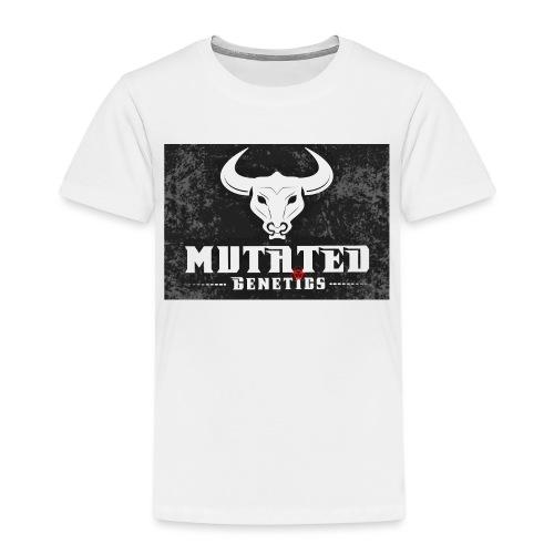 final - Kinder Premium T-Shirt