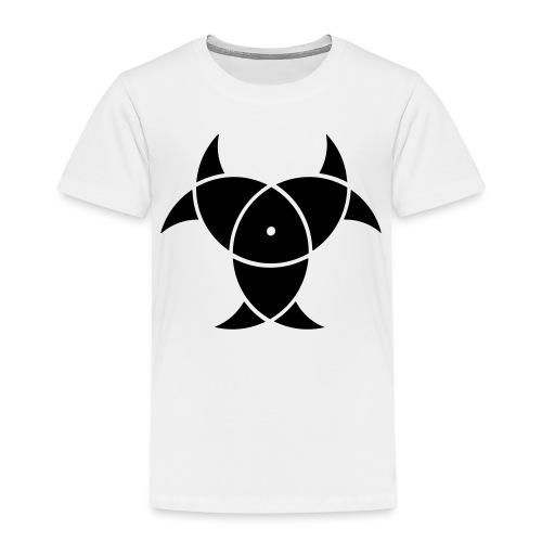 Hard Music Records icon - Kids' Premium T-Shirt