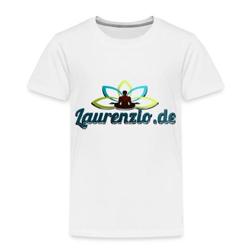 Laurenzio.de - Kids' Premium T-Shirt