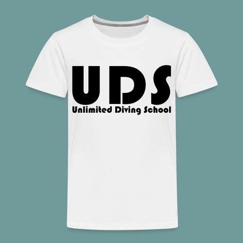 uds_01 - T-shirt Premium Enfant